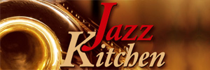 logo jazzkitchen.de Jazz Kitchen